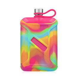 brumate Liquor Canteen - Neon Pink Tie Dye