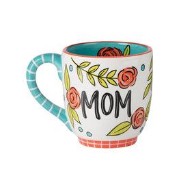 Mom You Are Loved Jumbo Mug