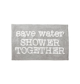 Shower Together Bath Rug
