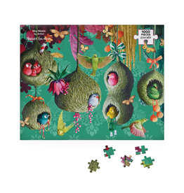 Greenbox Art Sky Nests Puzzle