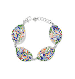 Brighton Iris Bloom Bracelet