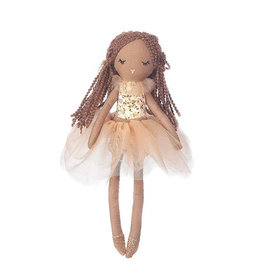 Mon Ami 'Cookie' Scented Sachet Doll