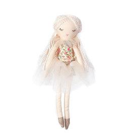 Mon Ami 'Nilla' Cake Scented Sachet Doll
