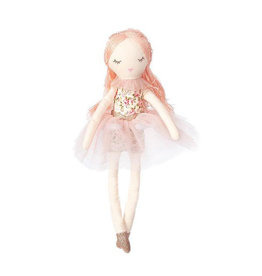 Mon Ami 'Rose' Scented Sachet Doll