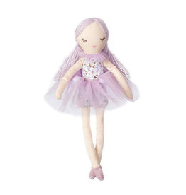 Mon Ami 'Lavender' Scented Sachet Doll