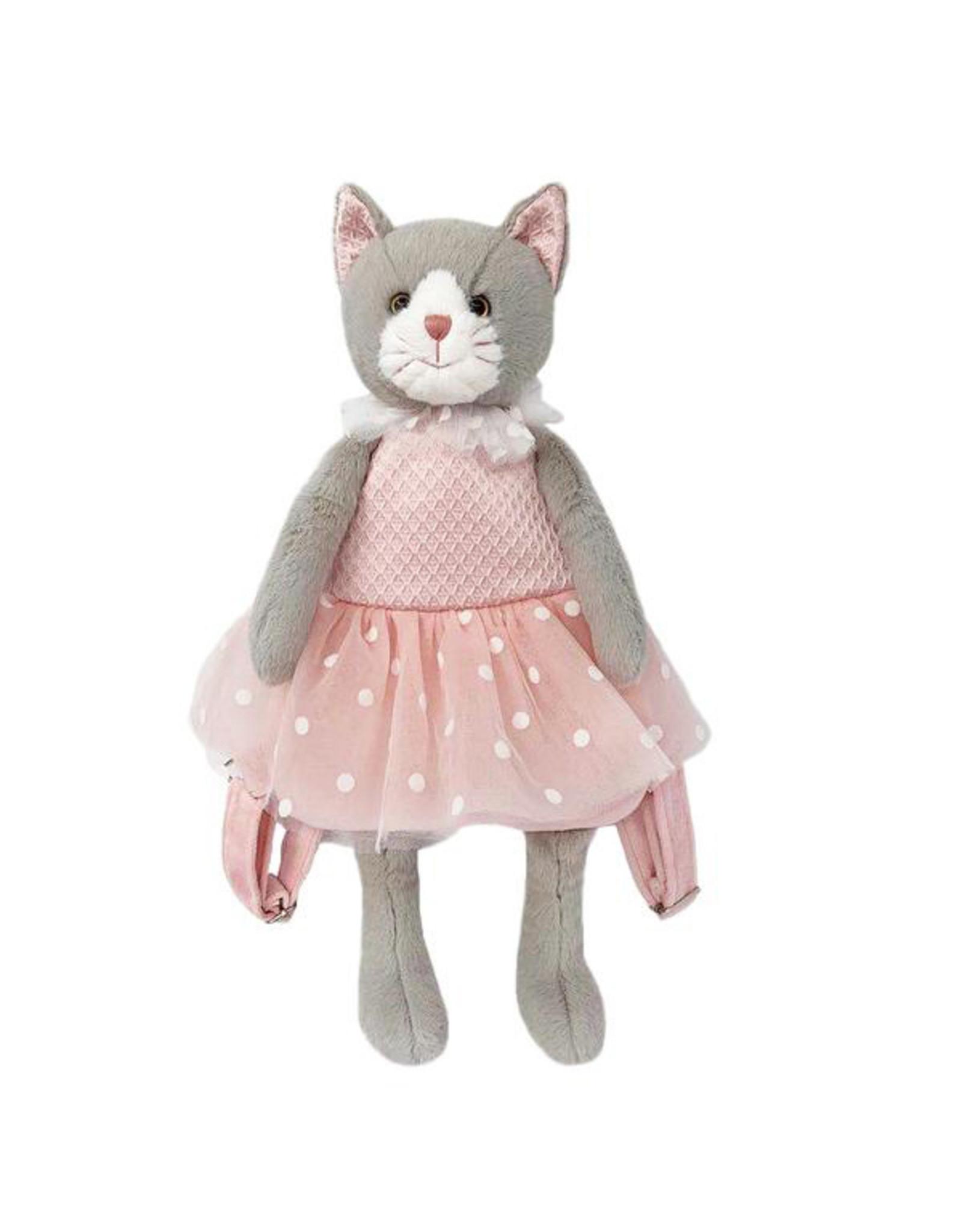 Mon Ami 'Celeste' Cat Backpack