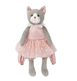 Mon Ami 'Celeste' Cat Backpack