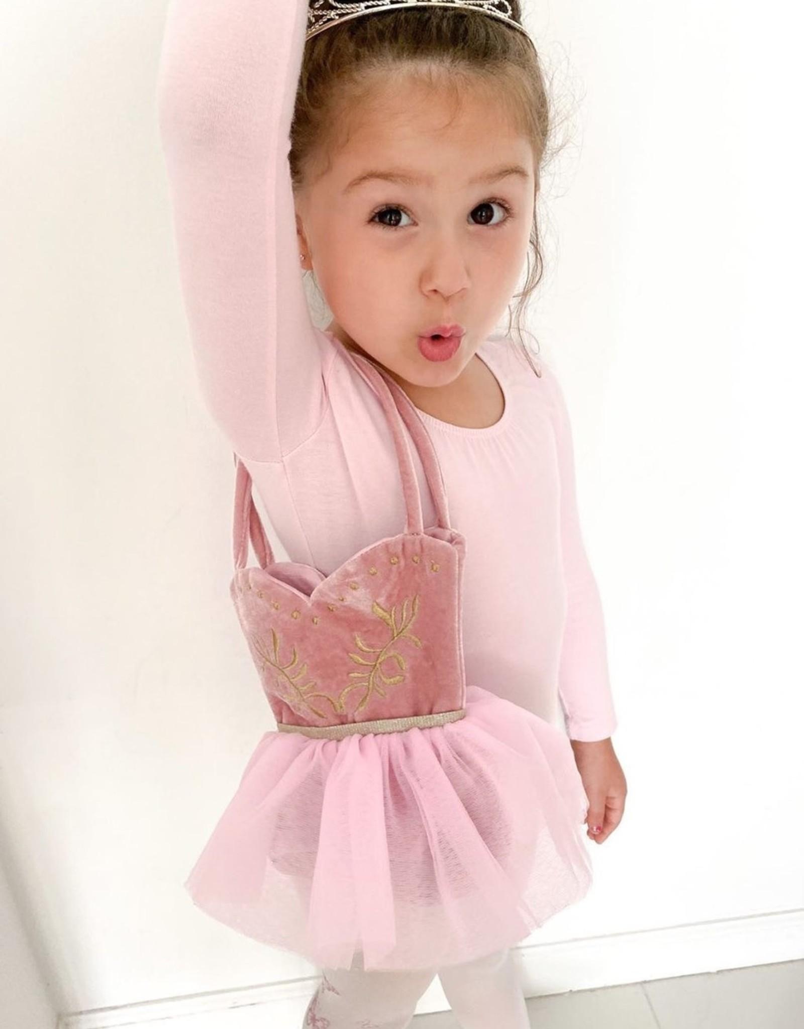 Mon Ami Ballerina Tutu Purse
