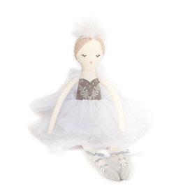 Mon Ami Silver Prima Ballerina Nina