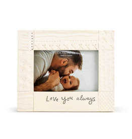 Love You Always Quilt Frame