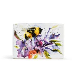 Nectar Bumblebee Plaque