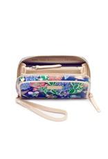 Consuela Bonnie Wristlet Wallet