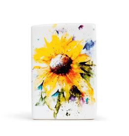 Sunflower Plaque