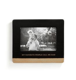 Dad Ceramic Frame