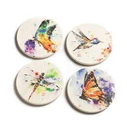 S/4 Nature Coasters