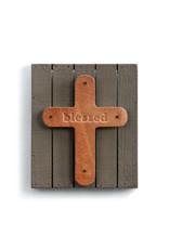 Blessed Plaque - 6.5 x 7.5
