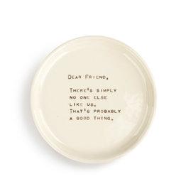 Dear You Treasure Keeper - Friends