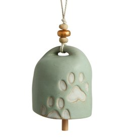 Inspired Bell - Paw Prints