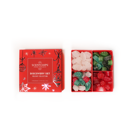 Scentchips Discovery Set - Holiday Collection