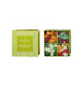 Scentchips Discovery Set - Fruit Collection