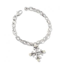 Brighton Taos Pearl Bracelet