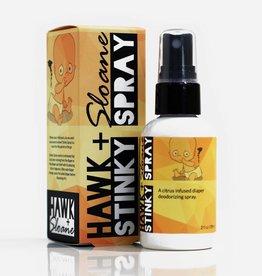 hawk and sloan Stinky Spray