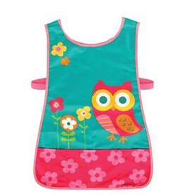 Stephen Joseph Craft Apron - Owl