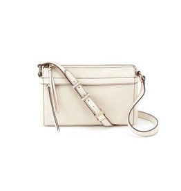 hobo Tobey Crossbody - Magnolia