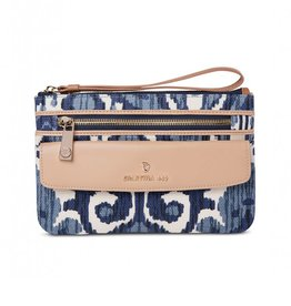 Spartina 449 Moonglade Ava Phone Wristlet