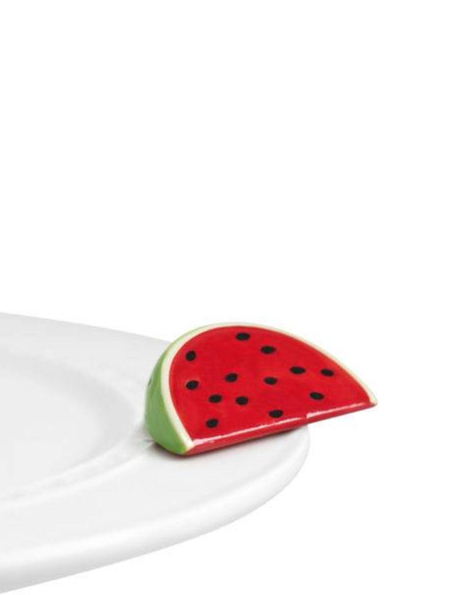 nora fleming Watermelon Mini A44