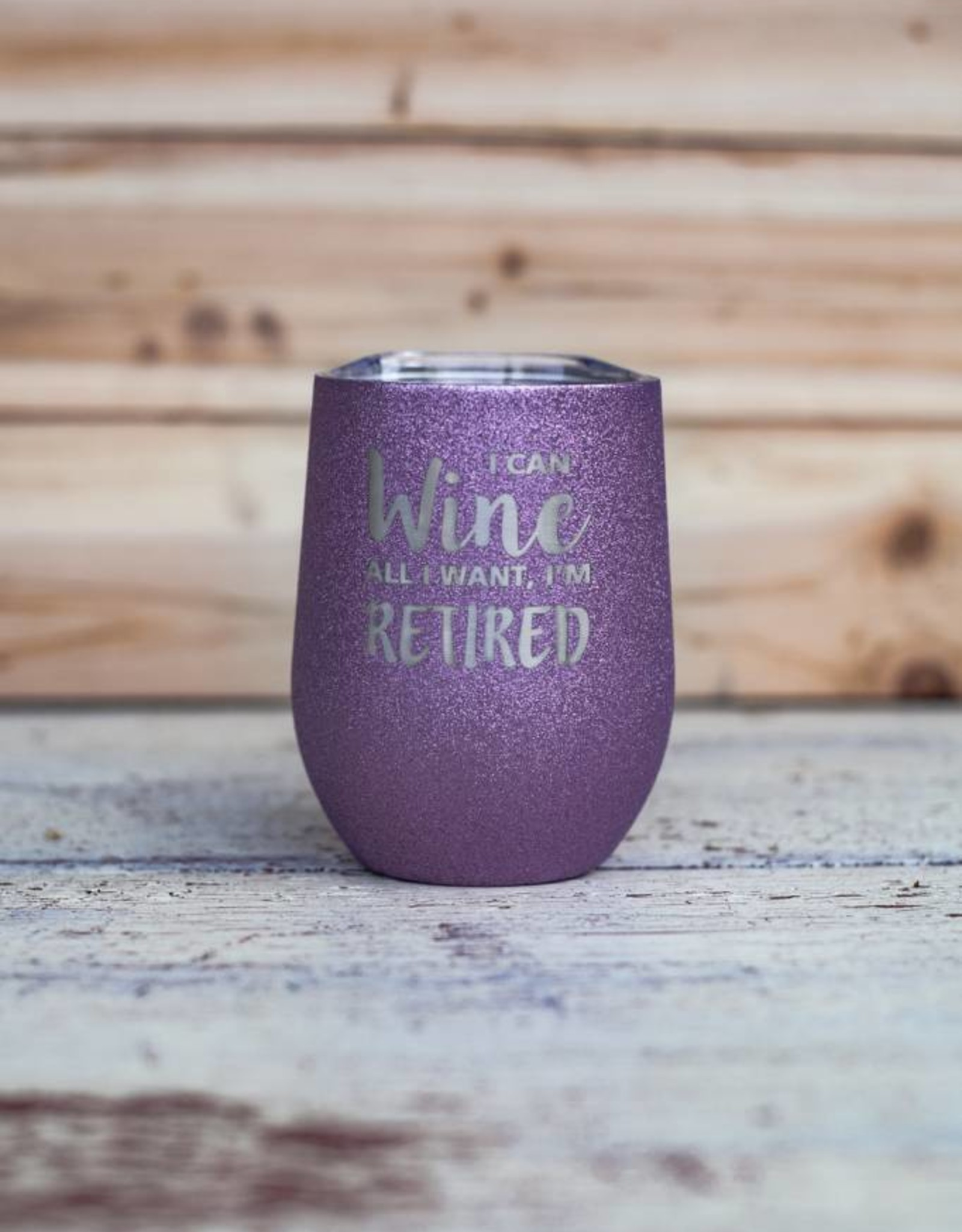 12oz Celebrations Wine - Retired