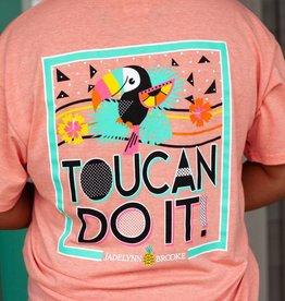 Jadelynn Brooke Toucan Do It Shirt