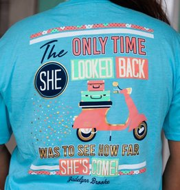 Jadelynn Brooke Looked Back Shirt