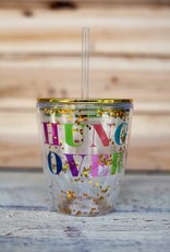 slant collection Hungover Wine Tumbler