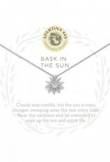 Spartina 449 Sea La Vie Necklace- Bask in Sun