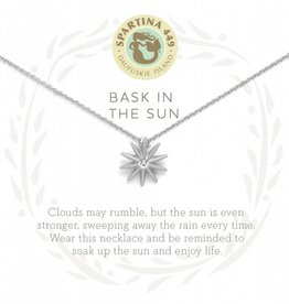 Spartina 449 Sea La Vie Necklace- Bask in Sun