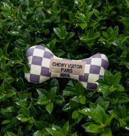 Haute Diggity Dog Chewy Vuiton Paris Bone