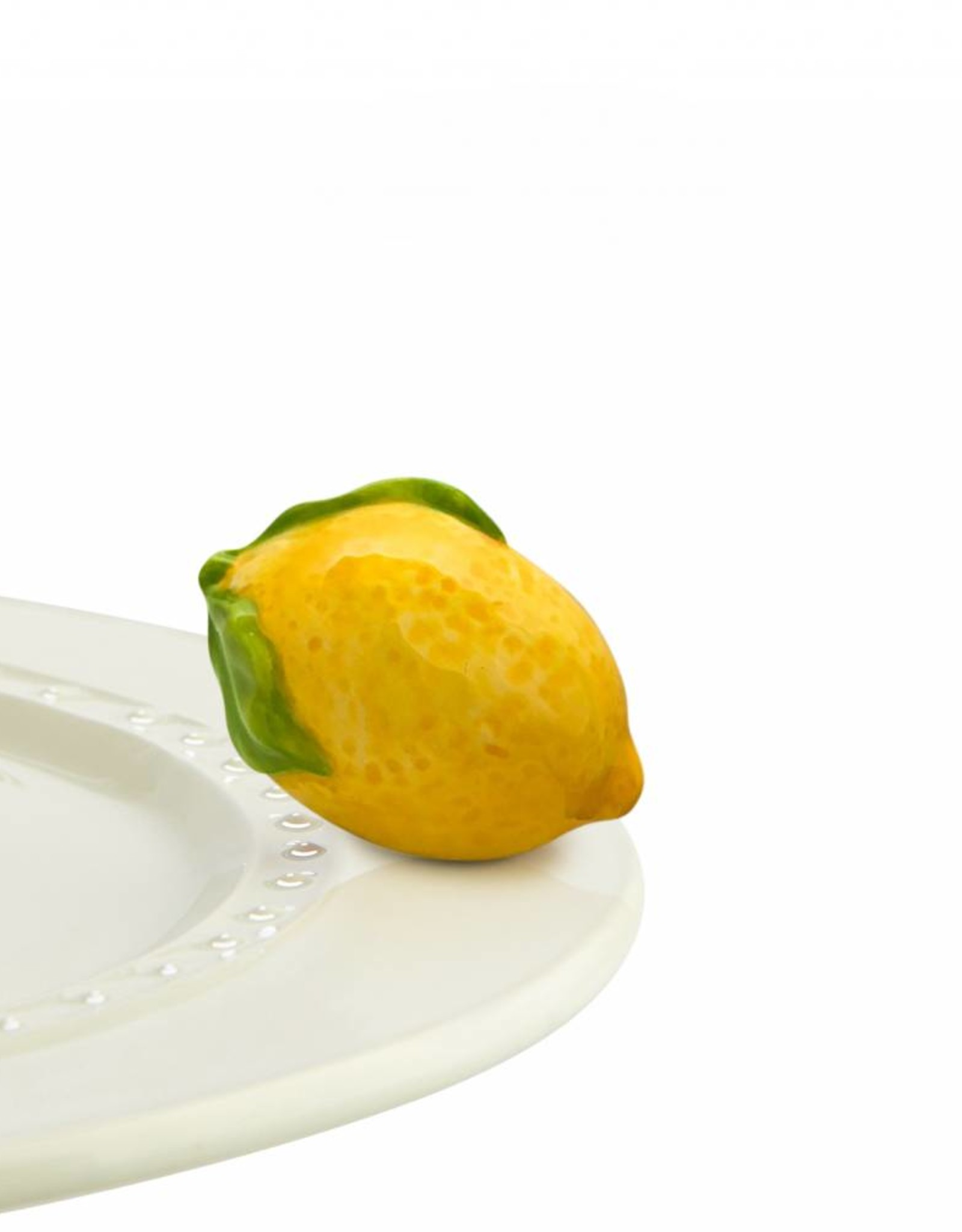 nora fleming Lemon Mini A203