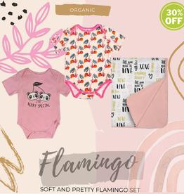 Bundle - Flamingo Set