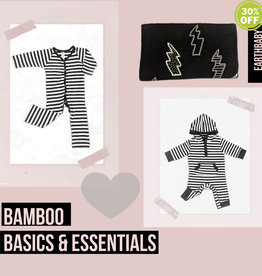 Bundle - Bamboo Basic Essentials
