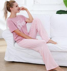 Beech Wood Modal Pajama Set