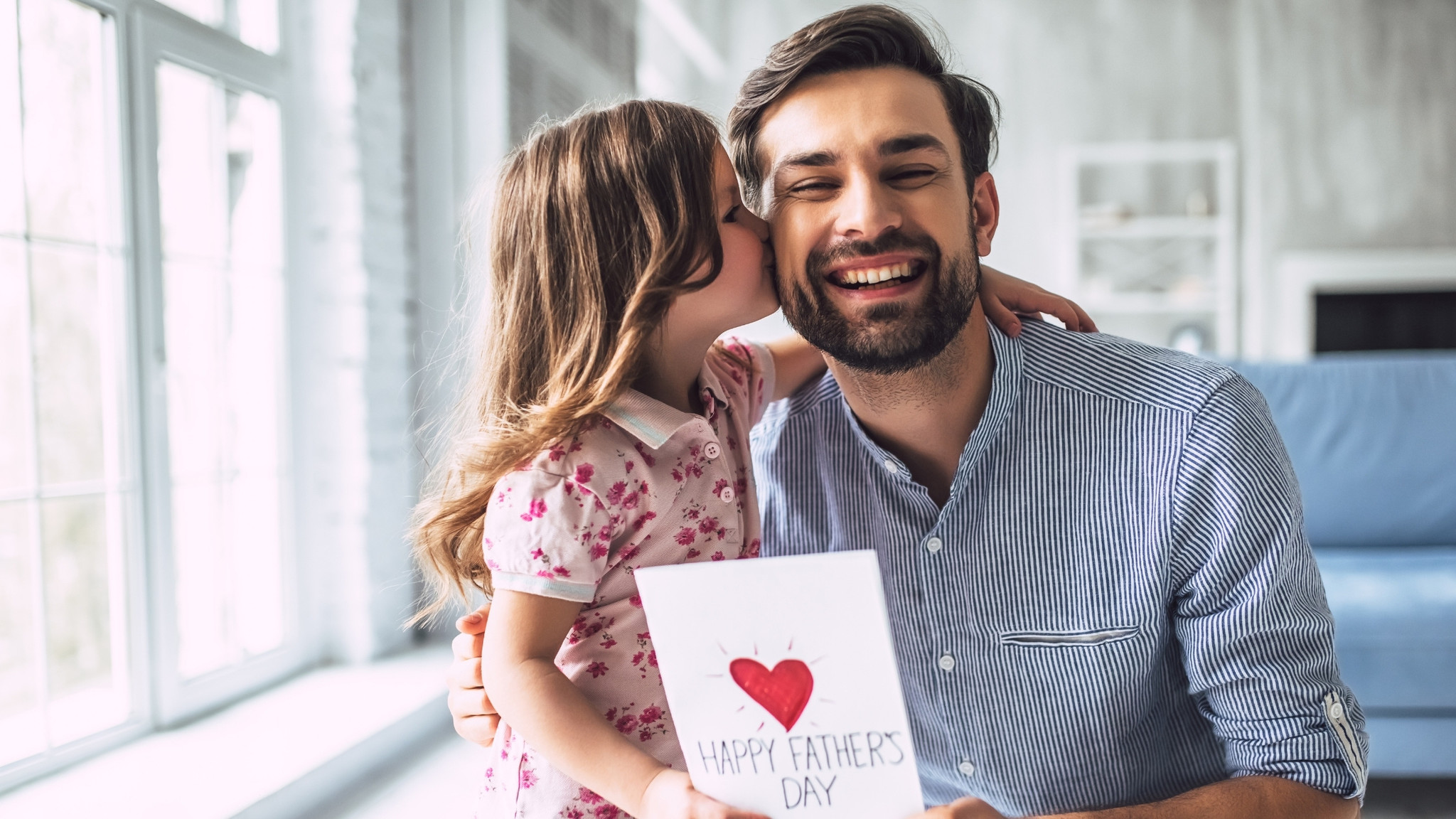 6 Activities To Do with Dad on Father's Day