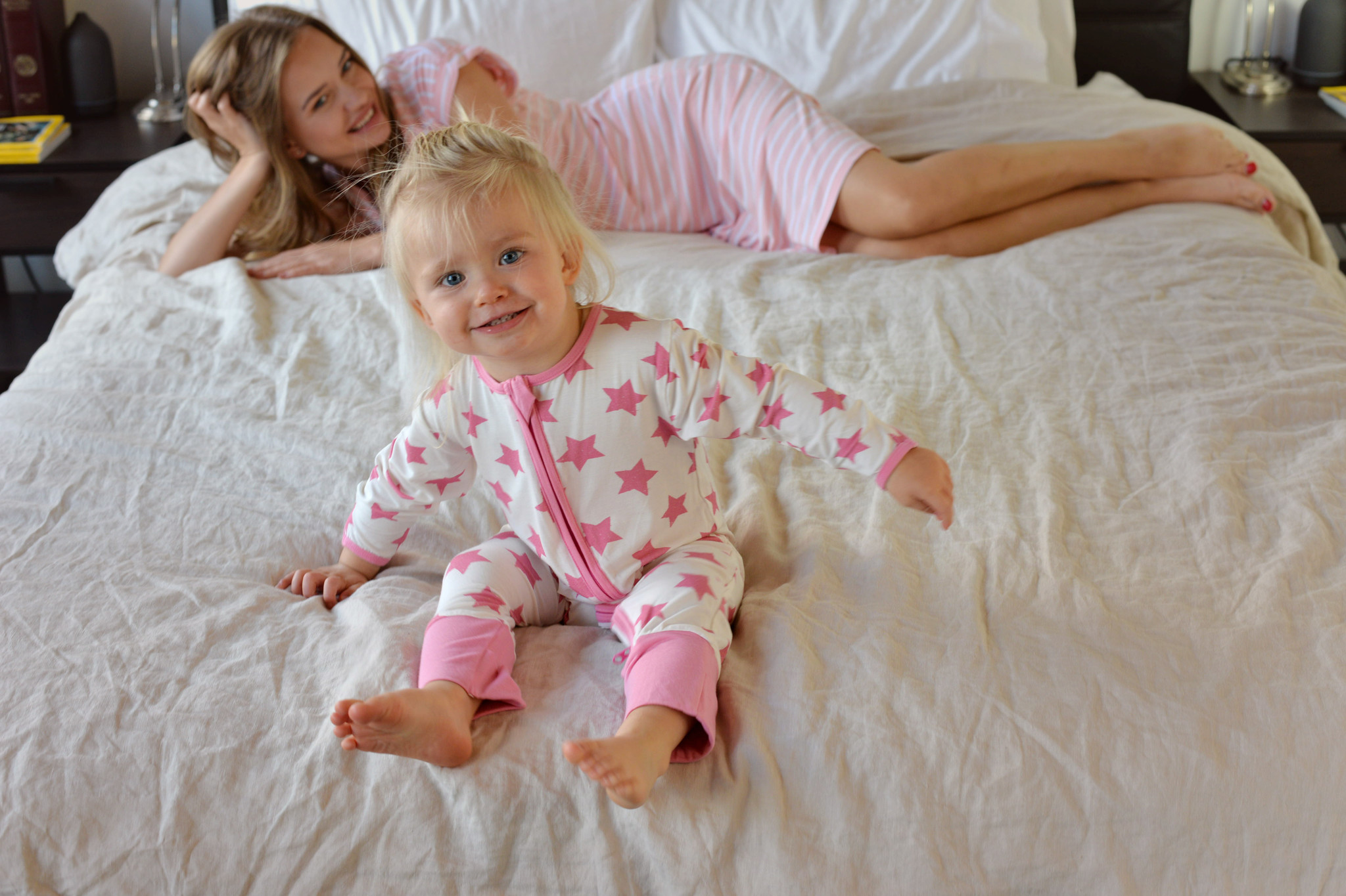 Surviving Life With Toddlers