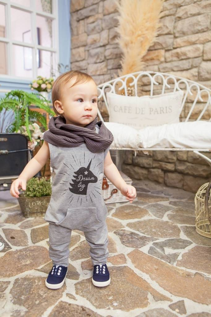 Organic Cotton Jumper