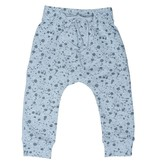 Organic Cotton Splashy Pants