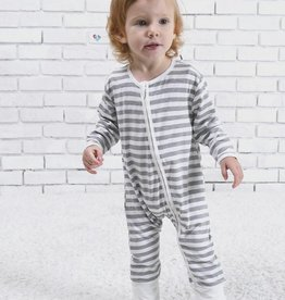 Bamboo and Cotton Blend 2 Way Zippy