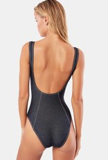 Solid and Striped The Harper One Piece