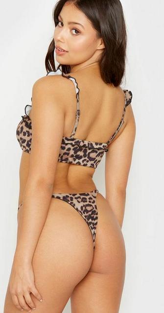 Frankies Bikinis Mackenzie Top