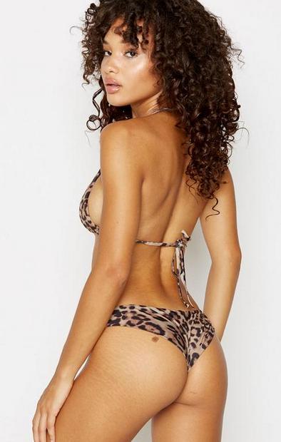 Frankies Bikinis Marina Bottom