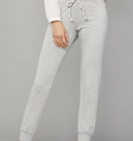 David Lerner Lounge Cuffed Jogger